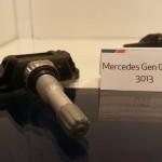 Reifensensor für Daimler