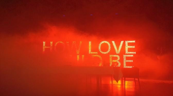 Eure Herzen müssen brennen