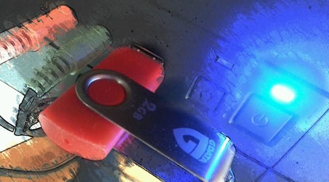 USB Killer zerstört Geräte in Sekunden