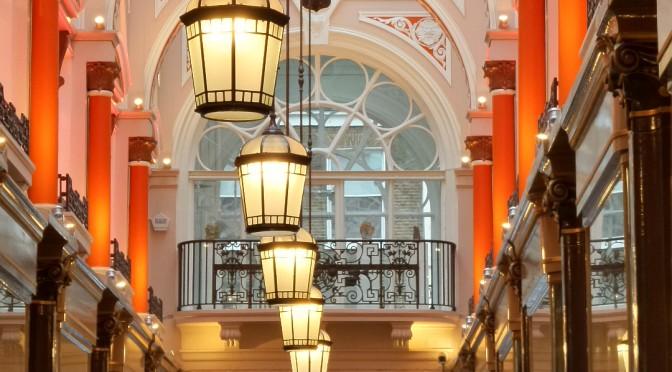 London Archade