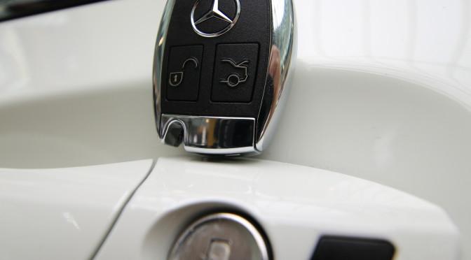 Keyless GOne – wie die Autoindustrie uns beklaut