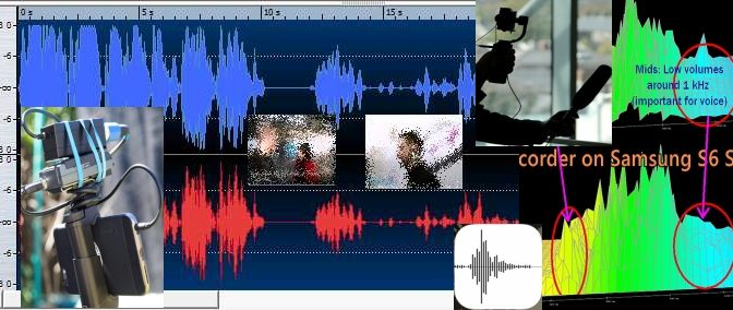 Sound is paramount – Audio for Mojo